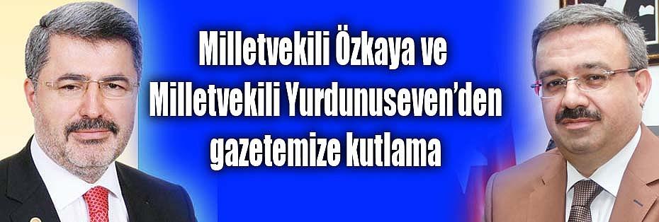 Yurdunuseven, Türkeli'yi kutladı