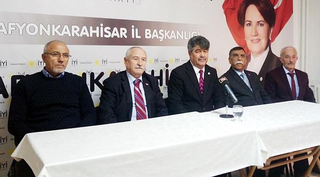 """""""KARDEŞ KAVGASININ İÇİNE GİDİYORUZ"""""""