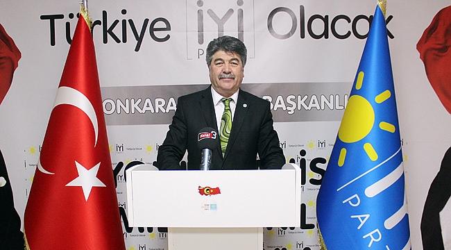 """""""ÖLÜMLERİN SEBEBİ KONTROLSÜZ YAPILARDIR"""""""