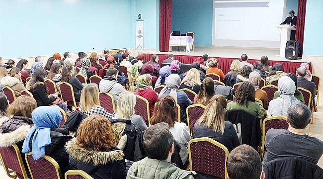 Rehberlik Öğretmenlerinin toplantıları gerçekleşti