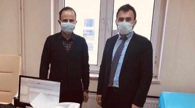 Genel Cerrah Gül göreve başladı