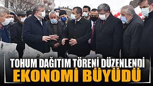 """""""2020 yılında Türkiye ekonomisi yüzde 1,8 büyüdü"""""""