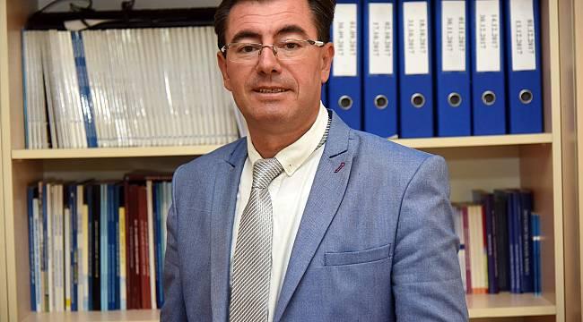 Prof. Dr. Büyüksağiş, TÜBİTAK danışma kurulu üyeliğine yeniden seçildi