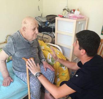 En Uzun yaşayanlar Dinar'da