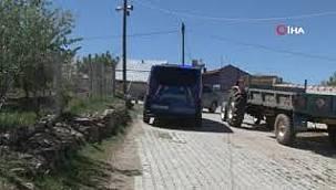 Arazi anlaşmazlığından çıkan kavgada 2 kişi öldü, 1 kişi yaralandı